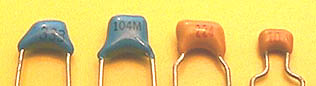 Monolithic Multilayer Ceramic Capacitor