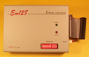 EPROM Emulator