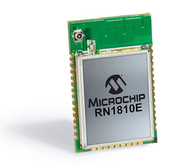 Microchip Releases Four Low-Power Embedded Wi-Fi Solutions for Growing IoT Market