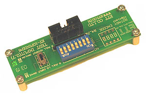 DIP Switch Test Board