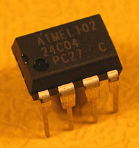 24c04 eeprom   mouser.