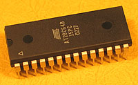28C64A-15 - 28C64A 64K 150ns Parallel EEPROM Technical Data