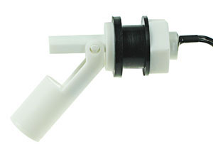 FLOATSW02 - Horizontal Mounted Float Switch