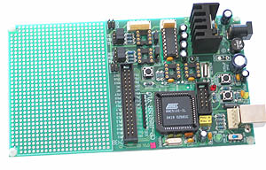 USB Development Board