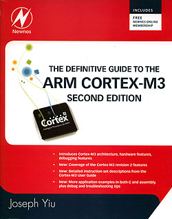 Click for Larger Image - ARM Cortex M3