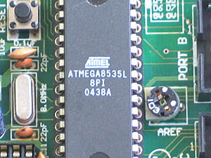 binyameen441 Arduino Microcontroller