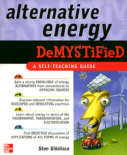 Click for Larger Image - Alternative Energy DeMystified