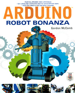 Click for Larger Image - Arduino Robot Bonanza