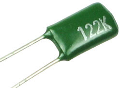 0 0012uf 100v Mylar Capacitor Technical Data