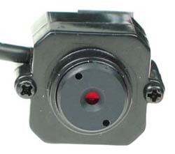 CS-200 B/W Pinhole CMOS Camera