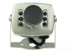 CS - 300A Color Metal CMOS Camera