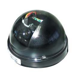 CS - 500 Color Dome CMOS Camera