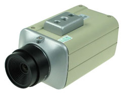 CS - 600 Color CMOS Box Camera