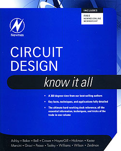 Click for Larger Image - Circuit Design