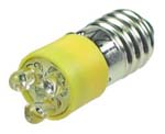 E10 12V LED Replacement Lamp