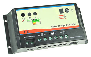 Computer news: user manual solar charger.