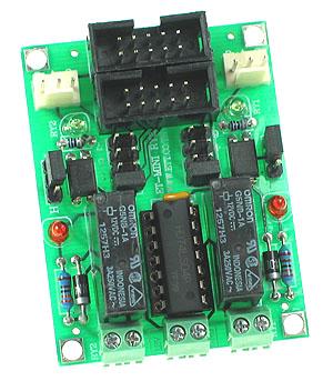 relay mini board