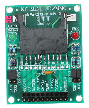 Opto-Isolated DC Output Board