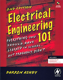 Click for Larger Image - Electrical Engineering 101