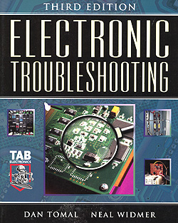service booksElectronic Circuit Troubleshooting Pdf #20