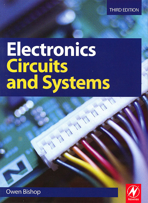 books electronic schematics wiring info u2022 rh datagrind co Simple Electronic Circuits Electronic Circuit Components