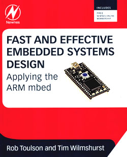 Click for Larger Image - Fast and Effective Embedded Systems Design
