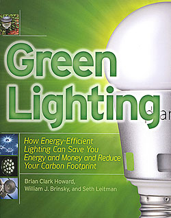 Click for Larger Image - Green Lighting