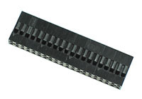 HDCONND40 - 40 Pin .100inch Double Header Connector