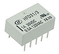 PCB and DIP Relays
