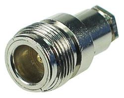 Connectors - N Type