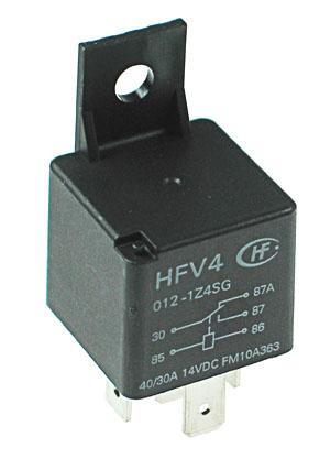 horn12vdcspdt spdt 12vdc 40a horn relay technical data rh futurlec com