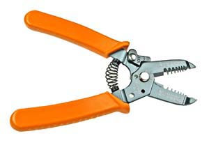 Wire Cutter and Stripper