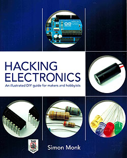 Click for Larger Image - Hacking Electronics