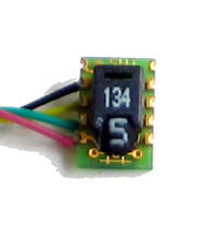 Humidity and Temperature Sensor