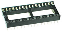 32 pin IC Socket
