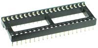 40 pin IC Socket