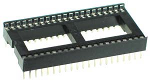 42 Pin IC Socket