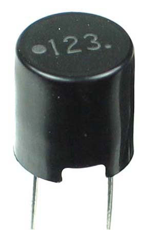 IND12000 - 12,000uH Inductor