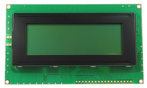 LCD128X32 - 128x32 Graphic LCD Display