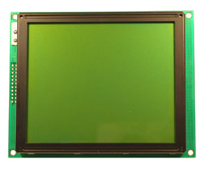 LCD160X128 - 160x128 Graphic LCD Display