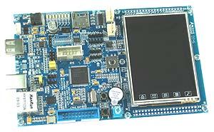 LPC1768 Controller Board - Tips