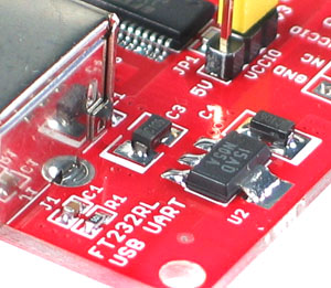 USB Mini Board