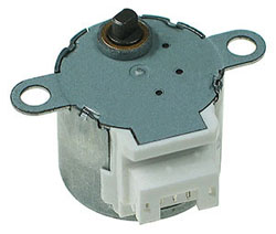 Small Stepper Motor - MP24S