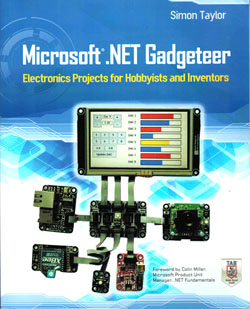 Click for Larger Image - Microsoft .NET Gadgeteer