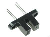 4 Wire Slotted Optical Switch - H21A3