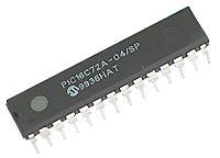 Pic16c72 데이터시트(pdf) microchip technology.