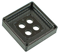 PLCCS84 - 84 Pin PLCC Socket