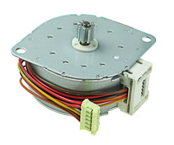 Medium Stepper Motor - PM42M