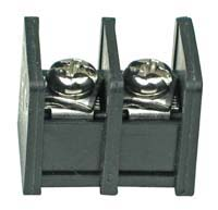 PTERMBARR2W - 2 Way 30A Power Terminal Barrier