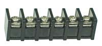 PTERMBARR6WSM - 6 Way 20A Power Terminal Barrier